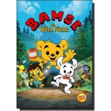 Bamse ja nõia tütar [DVD]