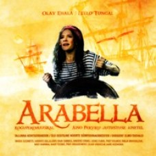 Arabella [CD]