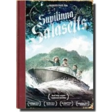 Supilinna Salaselts [DVD]