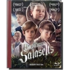 Supilinna Salaselts [Blu-ray]