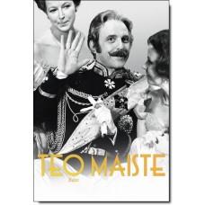 Teo Maiste, bass [2CD]