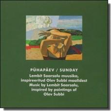 Pühapäev / Sunday [CD]