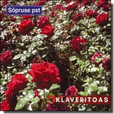 Klaveritoas [CD]