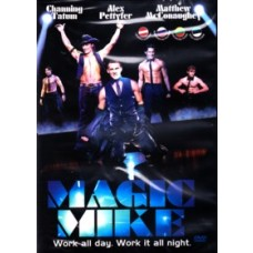 Super-Mike / Magic Mike [DVD]