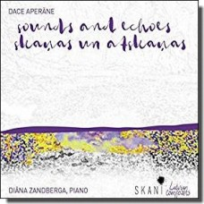 Sounds and Echoes [CD]