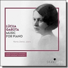 Music For Piano [CD]