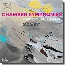 Chamber Symphonies [CD]