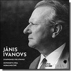 Symphonies for String [CD]