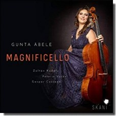 Magnificello [CD+Blu-ray]