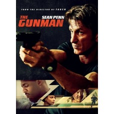 Laskja / The Gunman [DVD]
