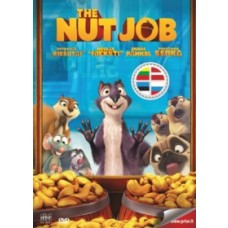 Paras pähkel / The Nut Job [DVD]