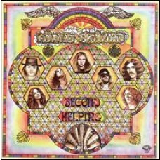 Second Helping [CD]