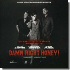 Damn Right Honey! [CD]