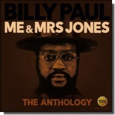 Me & Mrs Jones: The Anthology [2CD]