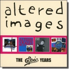 The Epic Years [4CD]