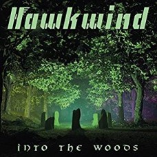 Into the Woods [CD]