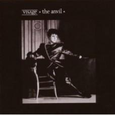 The Anvil [CD]