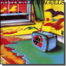 A Flock of Seagulls [CD]