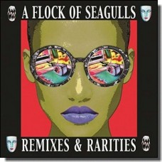 Remixes & Rarities [Deluxe Edition] [2CD]