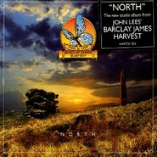 North [CD]