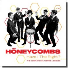 Have I The Right? The Complete 60's Albums & Singles [3CD]