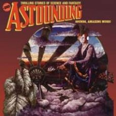 Astounding Sounds, Amazing Music [CD]