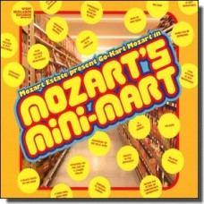 Mozart's Mini-Mart [CD]