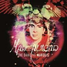 The Dancing Marquis [CD]