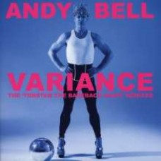 Variance: The 'Torsten The Bareback Saint' Remixes [Limited Edition] [CD]