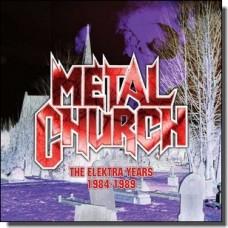 The Elektra Years 1984-1989 [Digipak] [3CD]