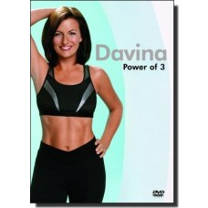 Davina: Power of 3 [DVD]