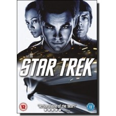 Star Trek [DVD]