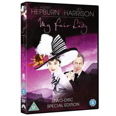 My Fair Lady [Special Edition] [2DVD]