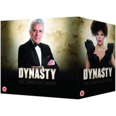Dynasty: The Complete Series [58DVD]
