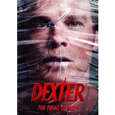 Dexter: Season 8 (The Final Season) [4DVD]