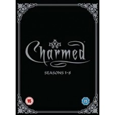 Charmed: Complete Seasons 1-8 [48DVD]