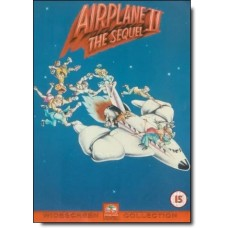 Airplane II: The Sequel [DVD]