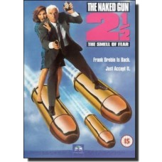 The Naked Gun 2½ [DVD]