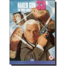 The Naked Gun 33 1/3 [DVD]