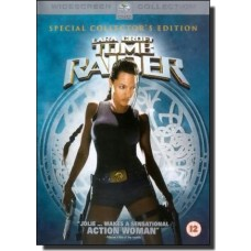Lara Croft - Tomb Raider [DVD]