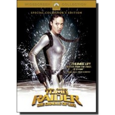 Lara Croft - Tomb Raider: The Cradle of Life [DVD]