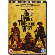 Once Upon a Time in the West [DVD]