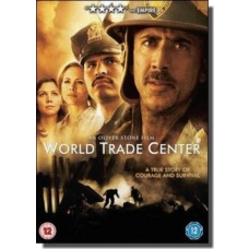 World Trade Center [DVD]