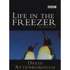 Life in the Freezer - The Complete Series