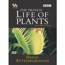 The Private Life of Plants - The Complete Series