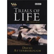 Trials of Life - The Complete Series