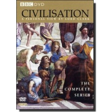 Civilisation: The Complete Series [4DVD]