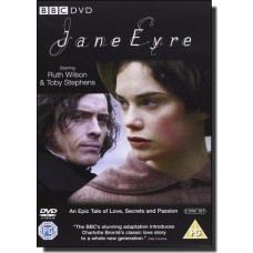 Jane Eyre [2DVD]