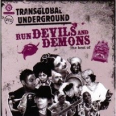 Run Devils and Demons: The Best of [2CD]