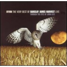 Hymn: The Best of Barclay James Harvest Live [CD]